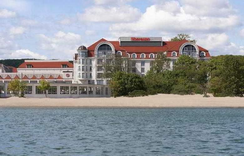 Sheraton Sopot Hotel - Hotel - 24