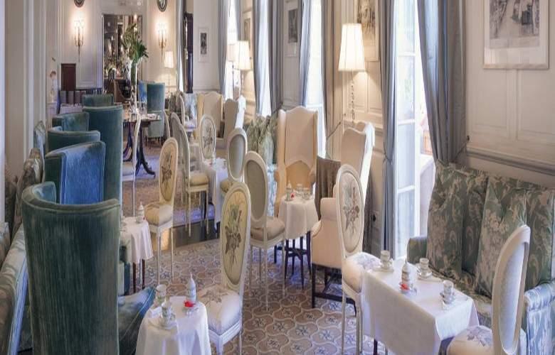 Belmond Mount Nelson - Restaurant - 37