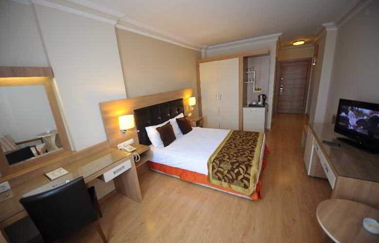 Suite Laguna Apart & Hotel - Room - 12