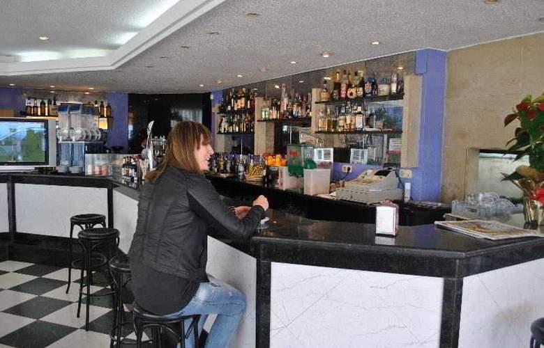 Felipe II - Bar - 4