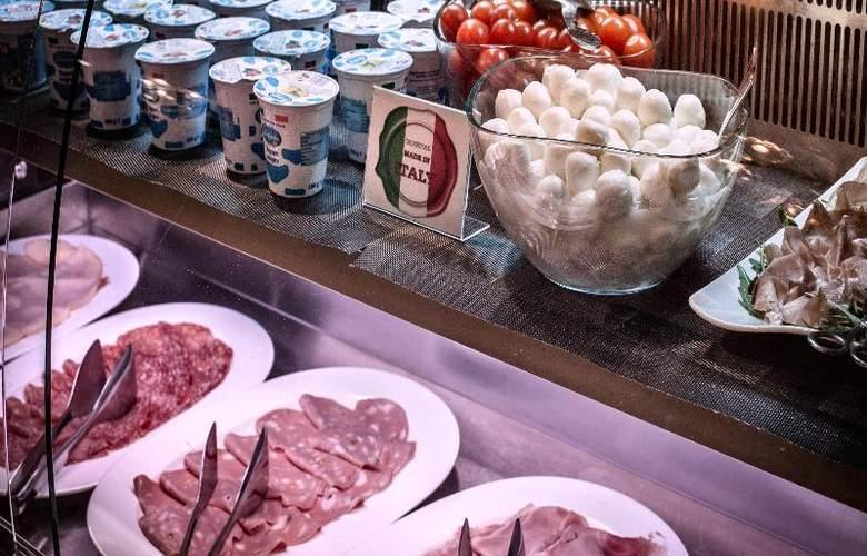 Best Western Hotel Felice Casati - Restaurant - 72