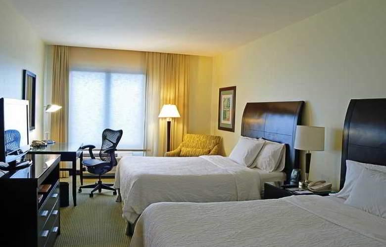 Hilton Garden Inn Liberia Airport - Room - 30