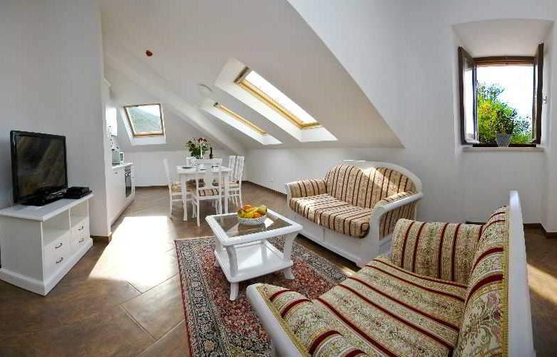 Apartments Vila Riva - Room - 6