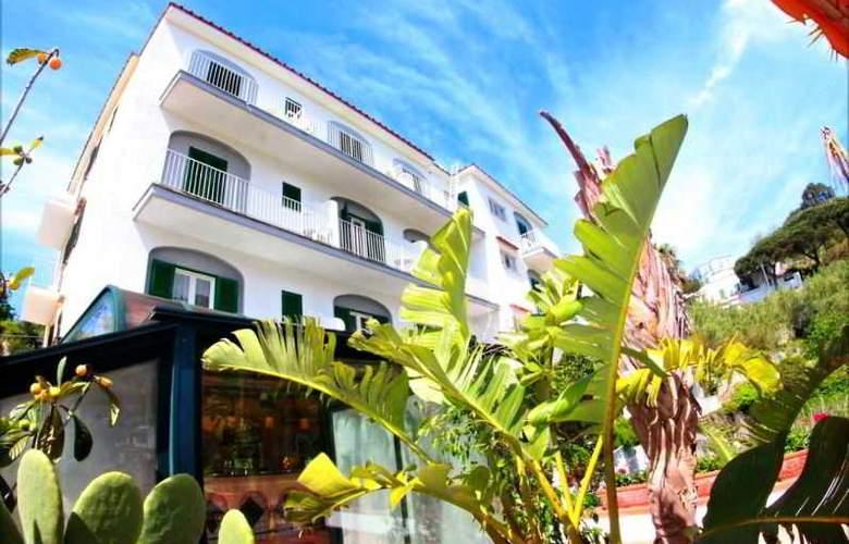 Maremonti - Hotel - 0