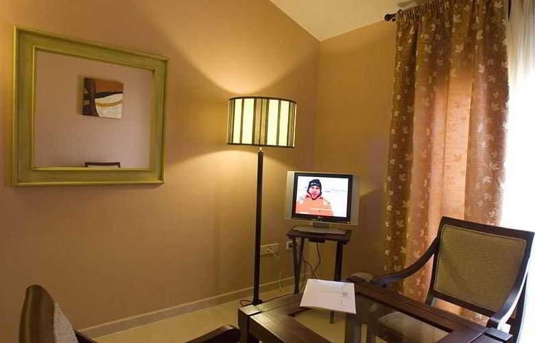 Sierra Hidalga - Room - 4