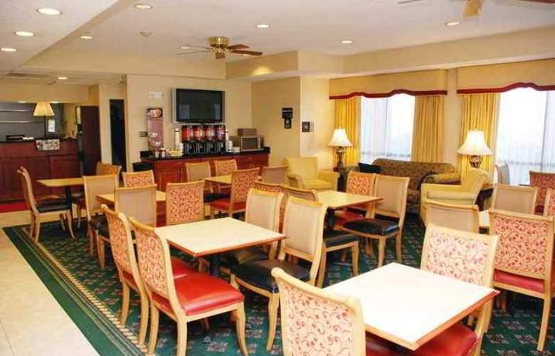 Hampton Inn Houston/Stafford - Hotel - 4