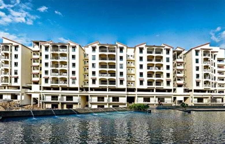 Bukit Gambang Resort City - Hotel - 0