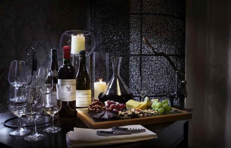 Sofitel Queenstown Hotel & Spa - Restaurant - 103