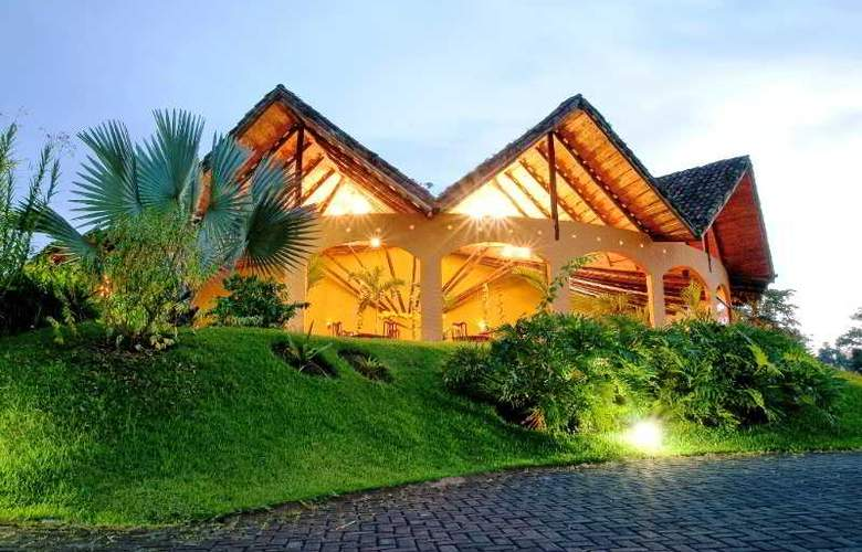 Mountain Paradise - Hotel - 0