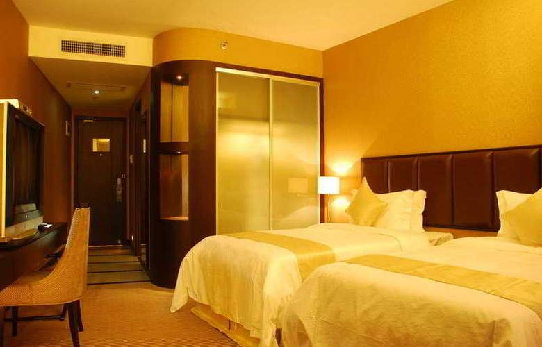 Paco Business Baiyun - Room - 4
