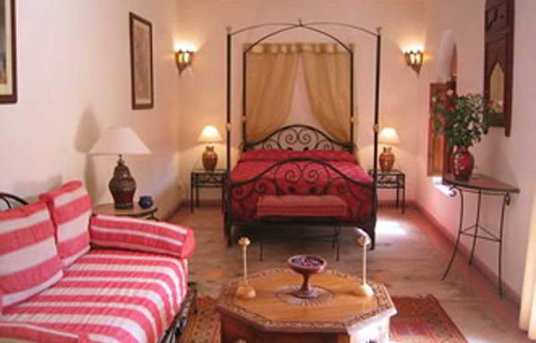Riad Tinmel - Room - 0