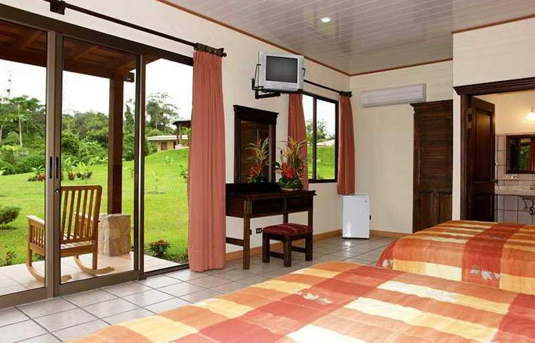 Arenal Manoa & Hot Springs Resort - Room - 5