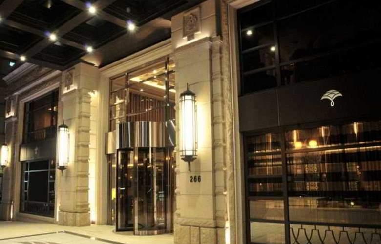 Fullon Hotel Taipei - Hotel - 0