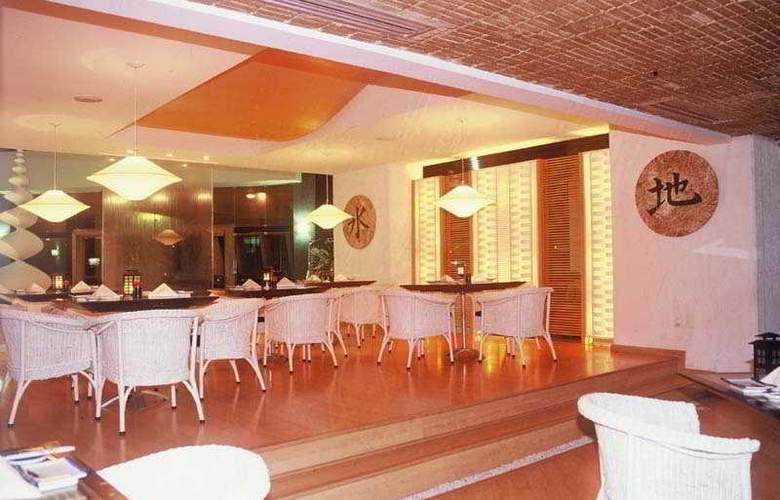 Maceio Atlantic Suites - Hotel - 19