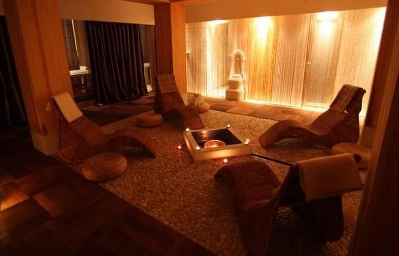 Merona Hotel & Spa - Sport - 2