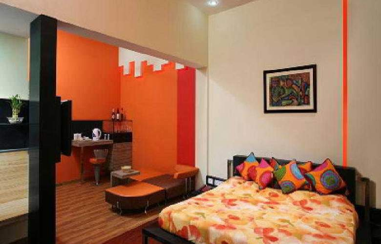 Hotel Raja - Room - 5