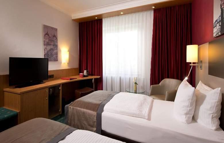 Leonardo Hotel Heidelberg - Room - 11