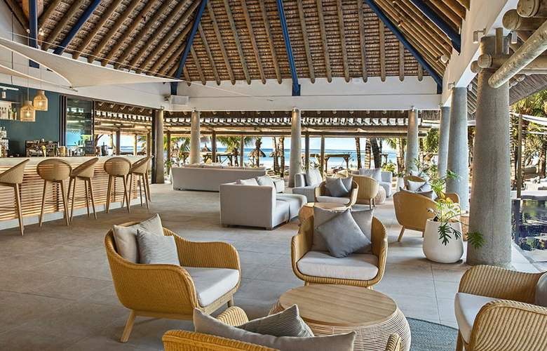 Heritage Awali Golf and SPA Resort - Restaurant - 29