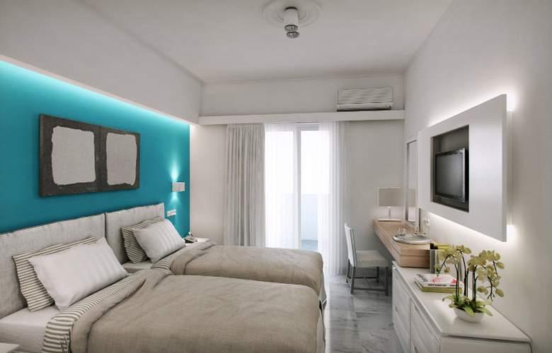 Klelia Beach - Room - 6