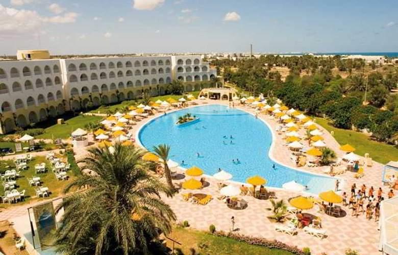 Djerba Playa Club - Hotel - 0