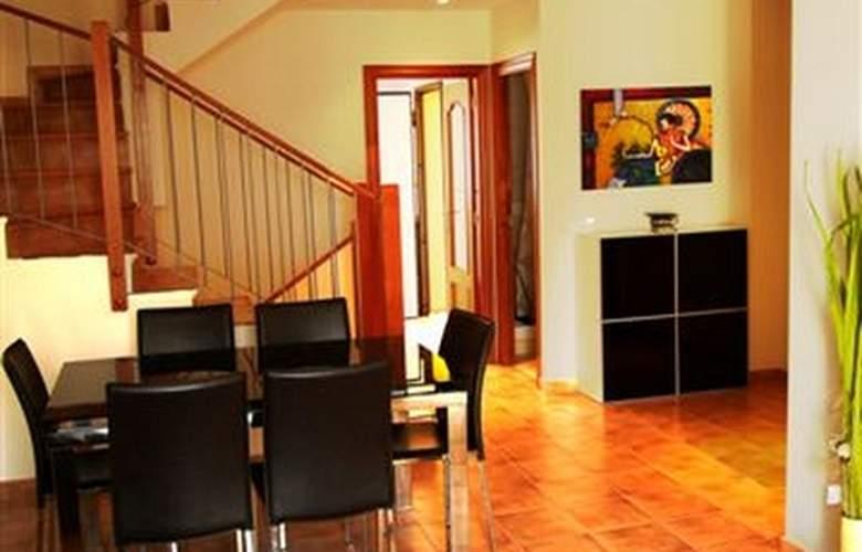 Adosados Alcocebre Suite 3000 - Room - 19