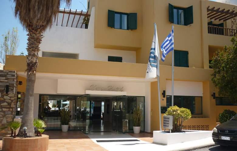 Porto Greco Village Beach - Hotel - 11