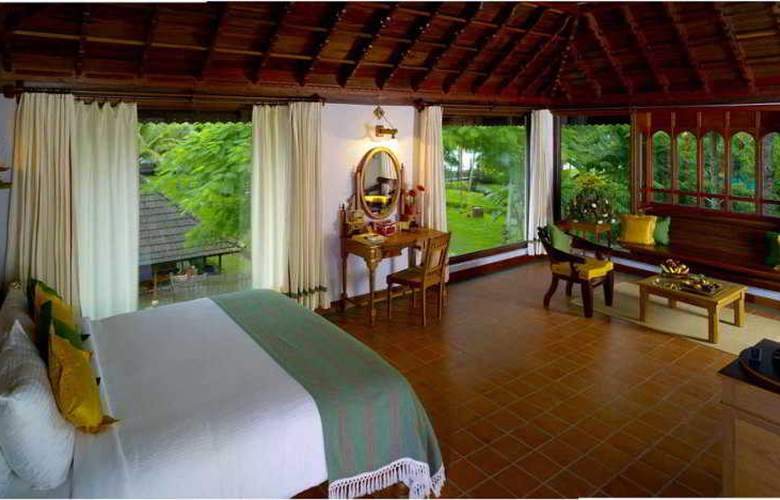 Kumarakom Lake Resort - Room - 4