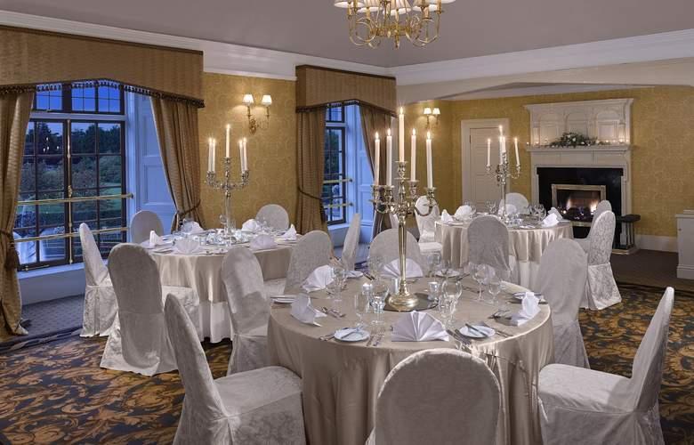 Radisson Blu St. Helen's Hotel Dublin - Conference - 19