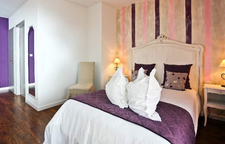 Le Verger Des Chateaux - Room - 17