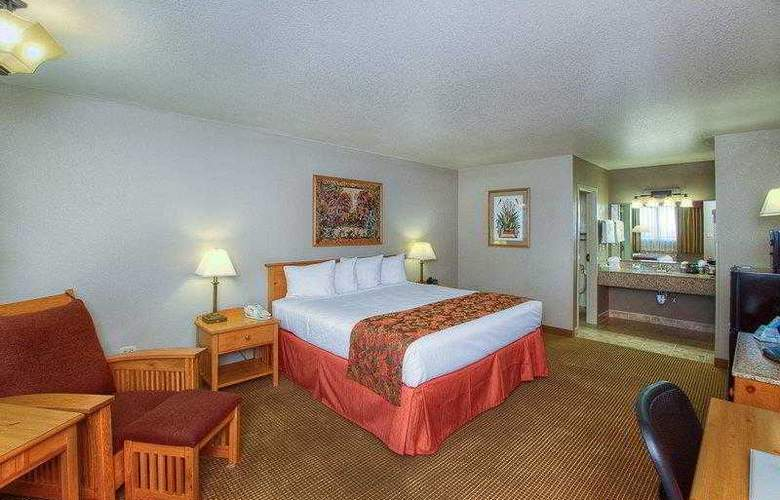 Best Western Foothills Inn - Hotel - 8