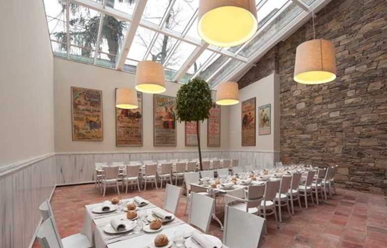 Ciudad de Astorga - Restaurant - 7