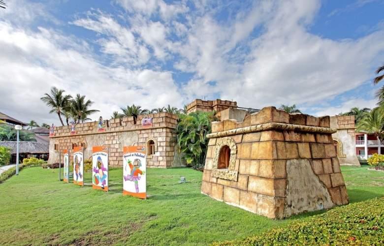 Grand Palladium Punta Cana Resort & Spa  - Services - 43
