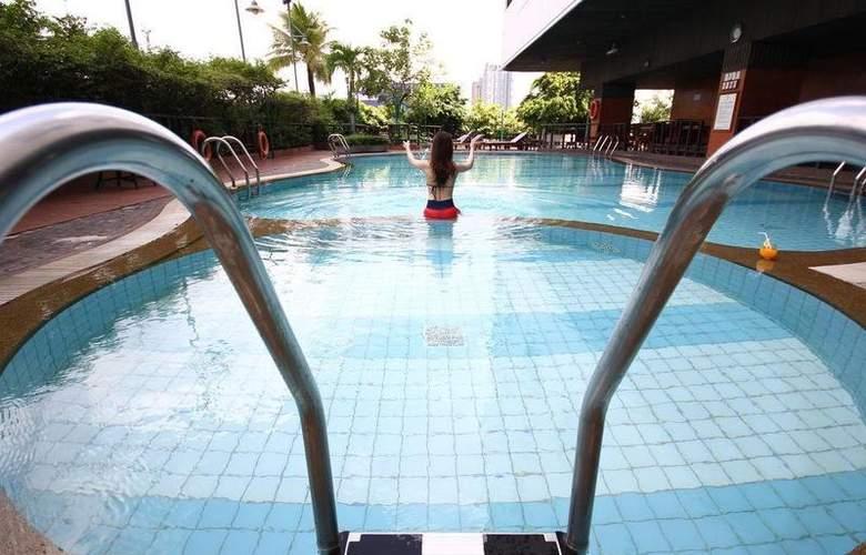 Grand Mercure Fortune Bangkok - Hotel - 34