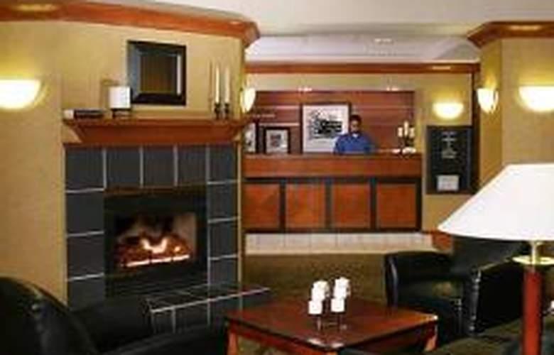 Hampton Inn & Suites Memphis-Wolfchase Galleria - General - 0
