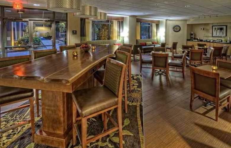 Hampton Inn Rocky Mount - Hotel - 6