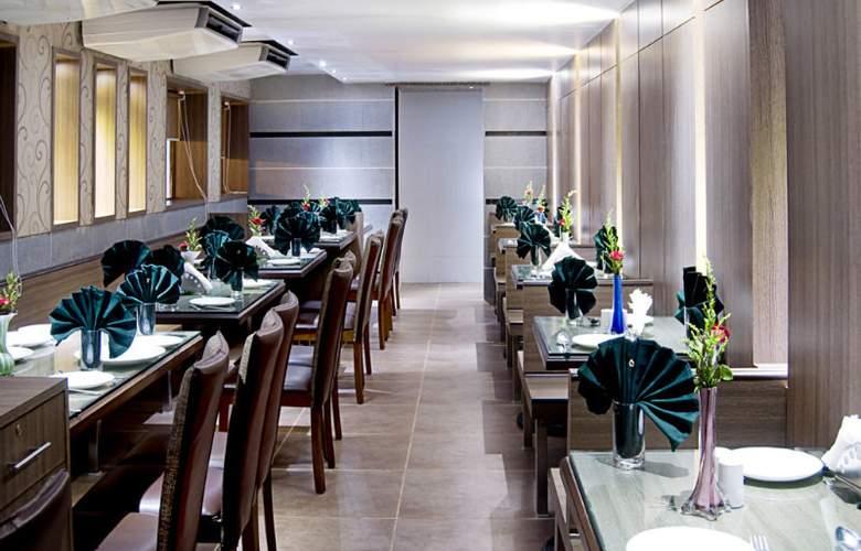Heritage Dakshin - Restaurant - 6