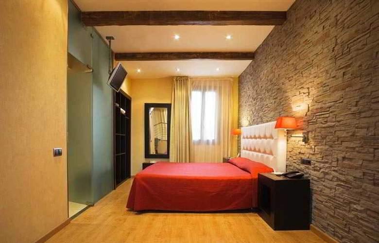 Leonardo Las Ramblas - Room - 11