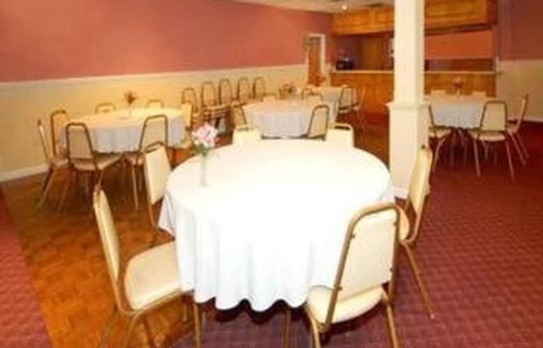Rodeway Inn - Restaurant - 3