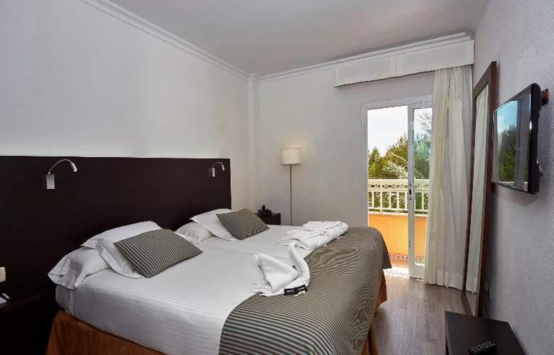 La Dorada Prinsotel - Room - 18