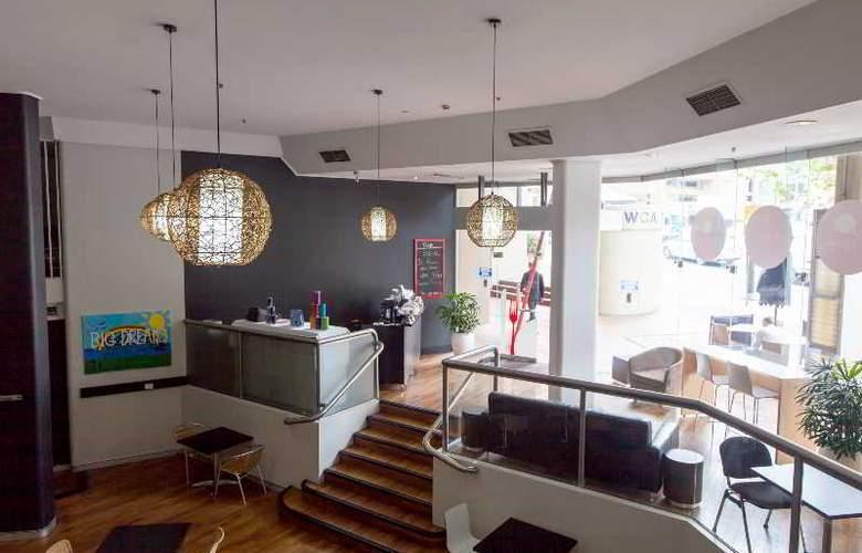 Y Hotel Hyde Park - Restaurant - 6
