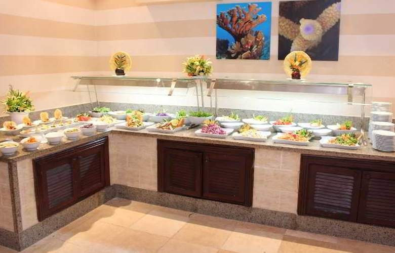Sol Y Mar Naama - Restaurant - 13