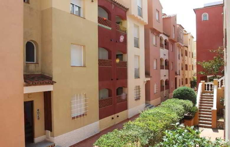 BT Gran Reserva - Hotel - 9
