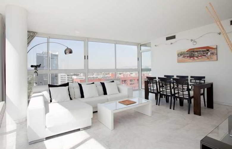 Rent Top Apartments Diagonal Mar - Room - 27