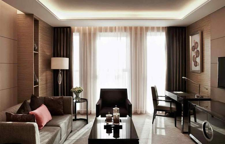 Pullman Wuxi New Lake - Room - 54