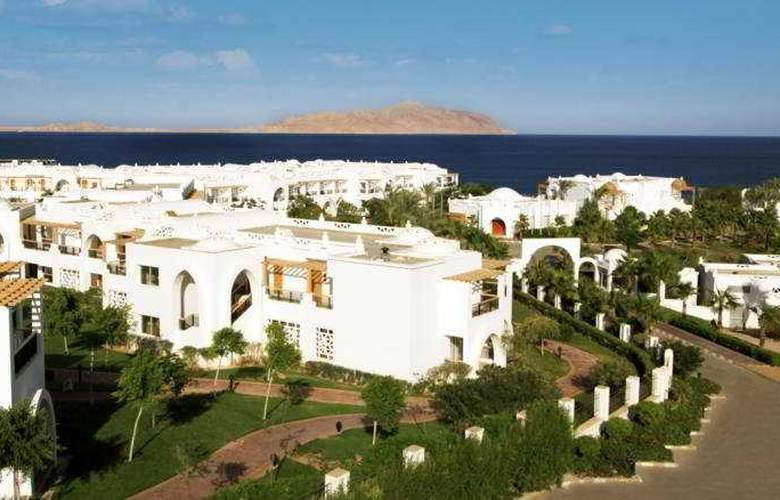 Cyrene Grand - Hotel - 0