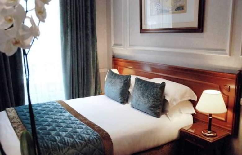 Waldorf Madeleine Hotel - Room - 14