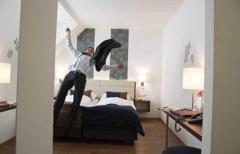 arte Hotel Wien - Room - 12
