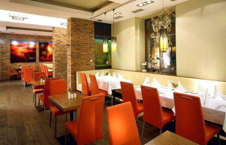 Absolutum Boutique Hotel - Restaurant - 7