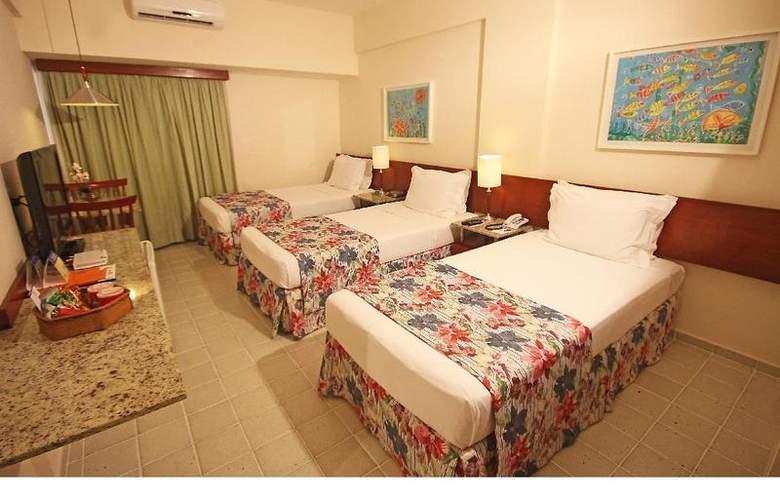 Manibu Recife - Room - 35