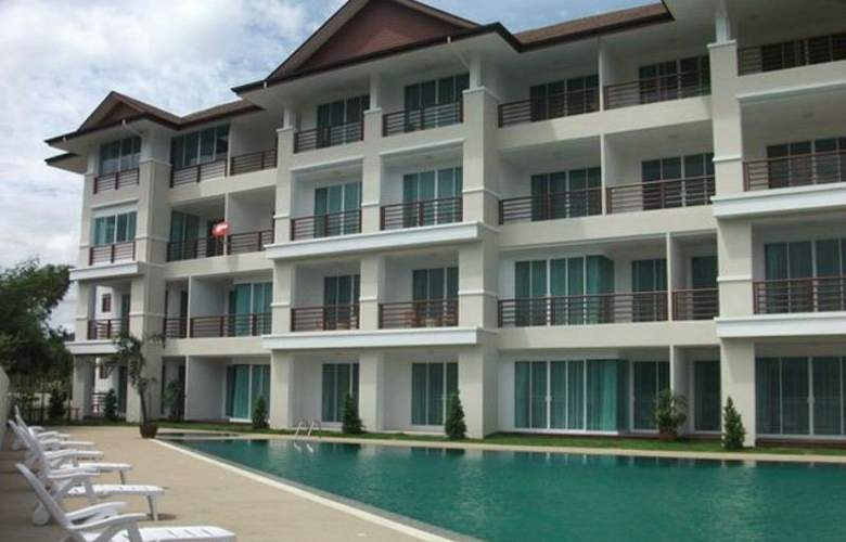 Taipan Resort & Condominium - Hotel - 0
